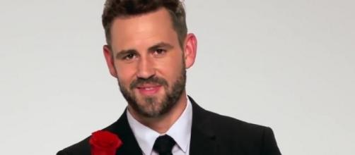 "Nick Viall is finally ready to find his love on ""The Bachelor."" - Wikipedia"