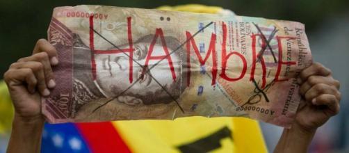 Nicolás Maduro sube un 50 % el salario mínimo mensual en Venezuela ... - elsalvador.com