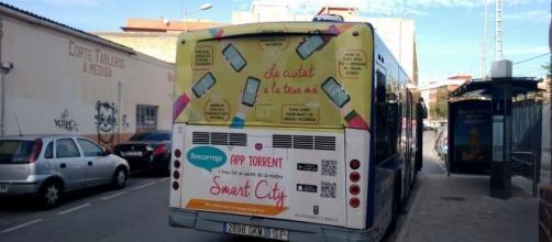 Nueva tecnología parar los cuídanos en la Comunidad Valenciana