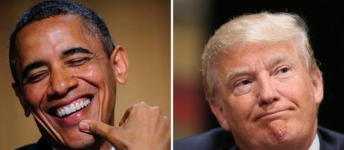 Obama has the best Trump insults - Business Insider - businessinsider.com