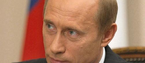 Russian President Vladimir Putin (wikimedia0