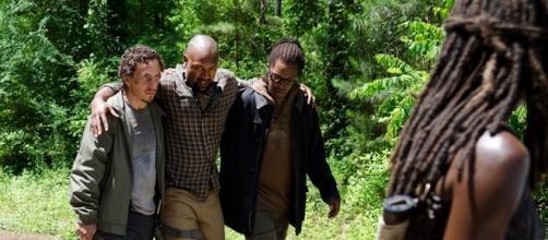 The Walking Dead: une disparition non résolue