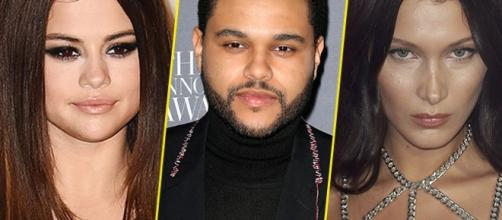 The Weeknd remplace Bella Hadid par Selena Gomez