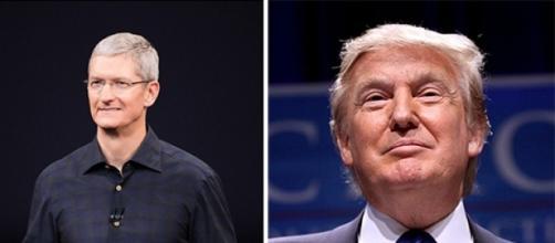 Tim Cook to Attend Donald Trump's Tech Summit - Mac - macrumors.com