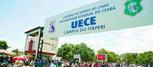 VESTIBULAR UECE 2017: Inscrições e Provas - com.br