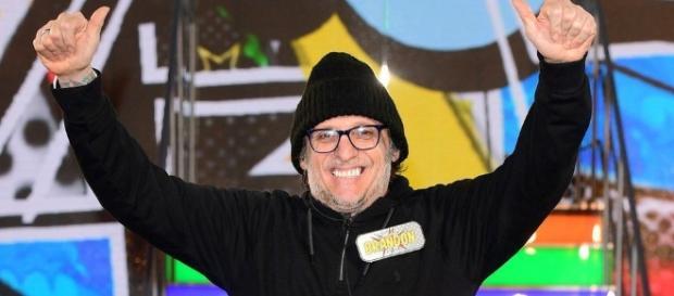 Brandon Block quits Celebrity Big Brother - BBC Newsbeat - bbc.co.uk