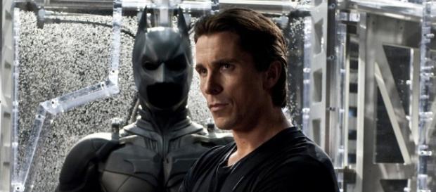 Christian Bale a laissé le costume de Batman derrière lui depuis The Dark Knight Rises (2012)