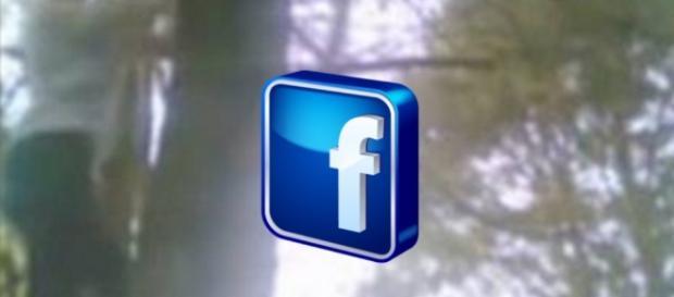 Garota de 12 anos transmite sua morte pelo Facebook e imagens chocam