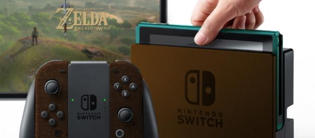 Look how easy it would be for Nintendo to make the Switch so much ... - bgr.com