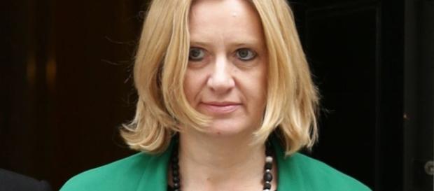 Martin Lewis blasts Tory Energy Secretary Amber Rudd over her ... - mirror.co.uk
