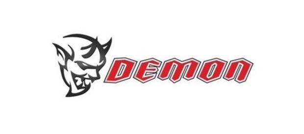 Novo Dodge Challenger SRT Demon será lançado em abril, no Salão de Nova York