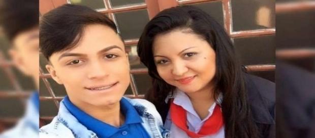 Tatiana matou o próprio filho a sangue frio - Reprodução/Facebook