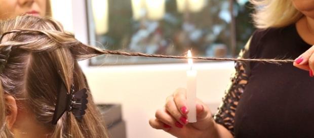 Tratamento capilar do momento que vai ajudar o seu cabelo a crescer.