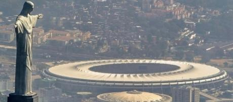 Brazil's Maracanã Being Destroyed By Negligence - plus55 - plus55.com
