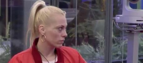 #ghvip5: Daniela Blume sufre un ataque de pánico