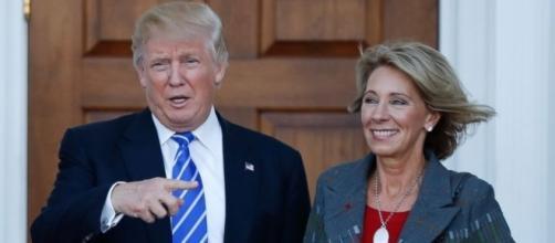 A Look at Trump's Cabinet Picks - ABC News - go.com