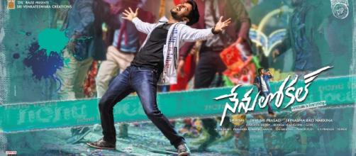 A still from 'Nenu Local' movie (Image credits: PR Handout)