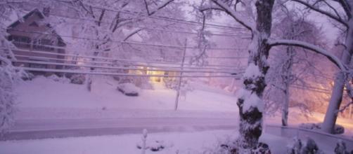 Allerta Meteo, domani arriva il gelo: ondata di freddo dalla ... - strettoweb.com