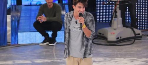 Amici 16, Riccardo Marcuzzo rischia l'eliminazione ad Amici
