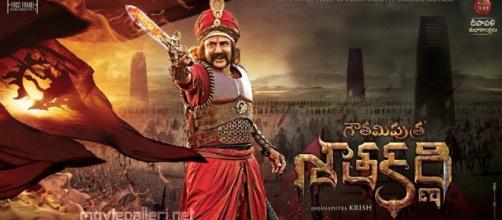 Balakrishna's Gautamiputra Satakarni Diwali Special Posters   New ... - moviegalleri.net