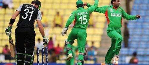 Bangladesh vs New Zealand 2017- criccell.com
