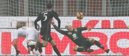 Bonaventura ribalta il Torino in 3 minuti: Milan ai quarti di Coppa Italia