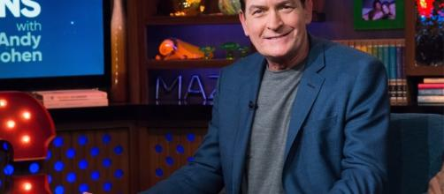Charlie Sheen Refers to Rihanna as That Bitch and Disses Jennifer ... - eonline.com