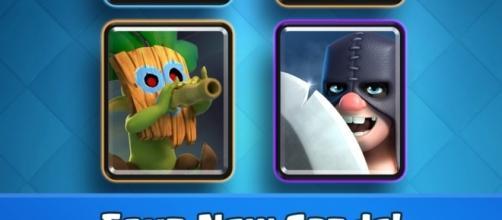 Clash Royale: dopo i goblin cerbottanieri arriva il boia