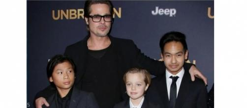Divorce de Brad Pitt et Angelina Jolie : Un revirement de situation inattendu !