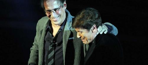 Finale di Sanremo 2012, le foto di Adriano Celentano (Foto 15/19 ... - televisionando.it