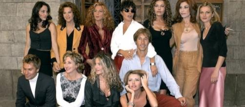 Il bello delle donne 2017 cast e trama