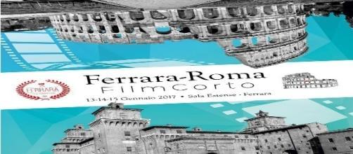 Locandina Ferrara-Roma FilmCorto.