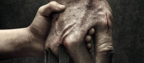"""""""Logan"""" slashes into theaters with an ornerier spawn of himself, March 3, 2017. / Photo via 20th Century Fox."""