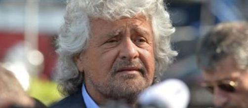 """M5s Roma. Grillo """"avanti con Virginia Raggi. Non ci fermeranno con ... - tribunapoliticaweb.it"""