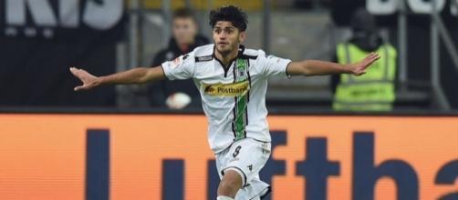 Mahmoud Dahoud: Borussia Mönchengladbach's rising star ... - bundesliga.com