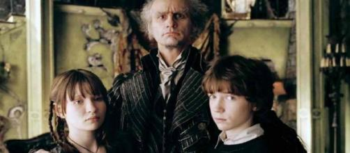 Neil Patrick Harris is subtly malevolent in 'Series of Unfortunate Events'. / Photo from 'The Inqusitr News' - inquisitr.com