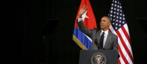 Obama administration ends special immigration policy for Cubans ... - thefiscaltimes.com