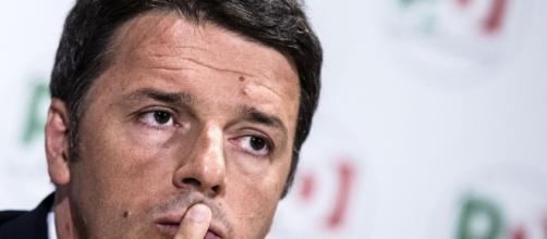 Renzi fa mea culpa ed ammette gli errori commessi dal suo Governo