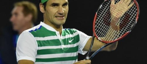 Roger Federer Blitzes David Goffin to Make Australian Open ... - ndtv.com