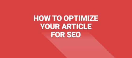 SEO stands for Search Engine Optimization and it's the art of making your content appear at the top of the result pages of a web search engine.