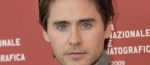 Source: Wikimedia Nicholas Genin--Jared Leto weird weight loss, weight gain
