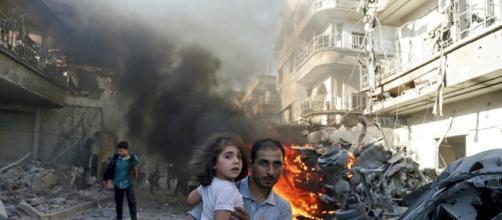 Syria peace talks plunged into new crisis - Al Jazeera English - aljazeera.com