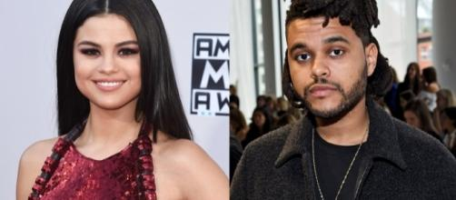 The Weeknd replaces Bella Hadid by Selena Gomez - news.com.au