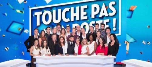 TPMP - Un chroniqueur de Touche pas à mon poste va participer a l'émission Les Anges 9 !