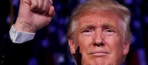Trump quiere trasladar la embajada estadounidense desde Tel Aviv a ... - com.ar
