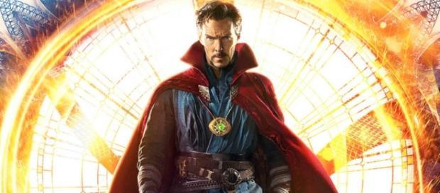 """Cinéma : Marvel mise sur un nouveau, """"Doctor Strange"""" - francetvinfo.fr"""