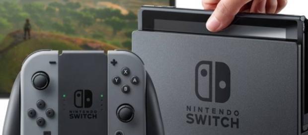 Com funcionalidade híbrida, Nintendo anuncia novo videogame - com.br