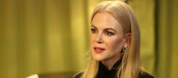 Dichiarazioni su Trump, bufera su Nicole Kidman