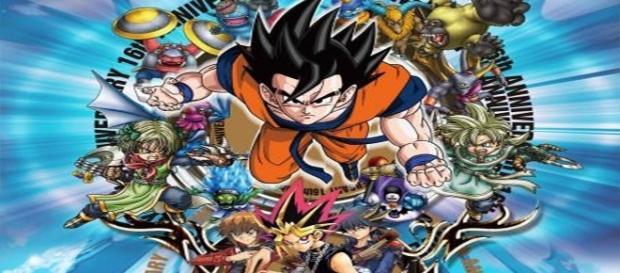 Dragon Ball entrevista acerca el futuro de la serie