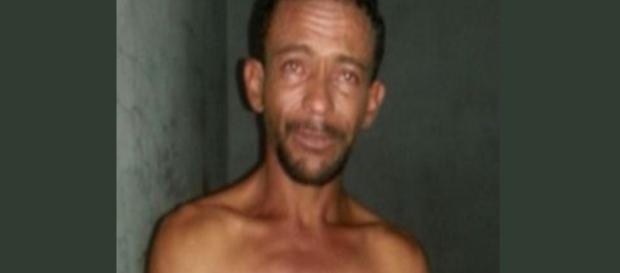 Homem é preso após 10 anos em Serra Talhada. Foto: Divulgação / Polícia Civil